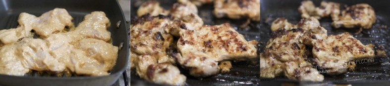 cook the chicken shawarma recipe