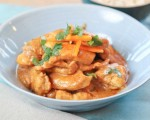 Penang Chicken Curry