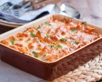 Chicken Pasta Bake