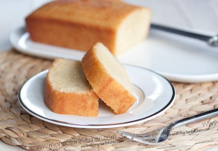 Malibu Rum Cake Recipe